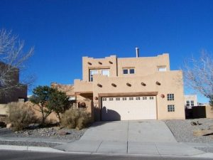 Enchanted Hills Rio Rancho Home