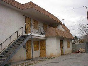 Rio Rancho Realty Fourplex